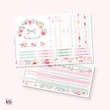 April NOTES 2020 Sticker Kit