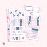 Bird Song - Personal size sticker kit