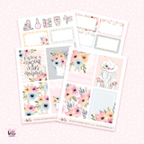 Capture the moment - Mini sticker kit