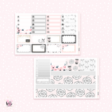 Coco - planner sticker kit