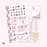 Fall Favorites  - Personal size sticker kit