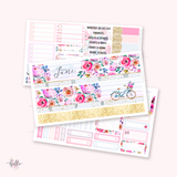 June 2021 Monthly Sticker Kit