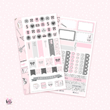 Magic Plans - Personal size sticker kit