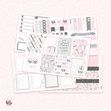 Magic Plans sticker kit