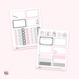 Magic Plans - Mini sticker kit