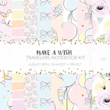 Make a wish TN KIT (limited edition)
