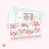2019 May Monthly Sticker Kit