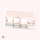 October 2020 Monthly Sticker Kit
