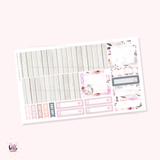 September 2020 Monthly Sticker Kit