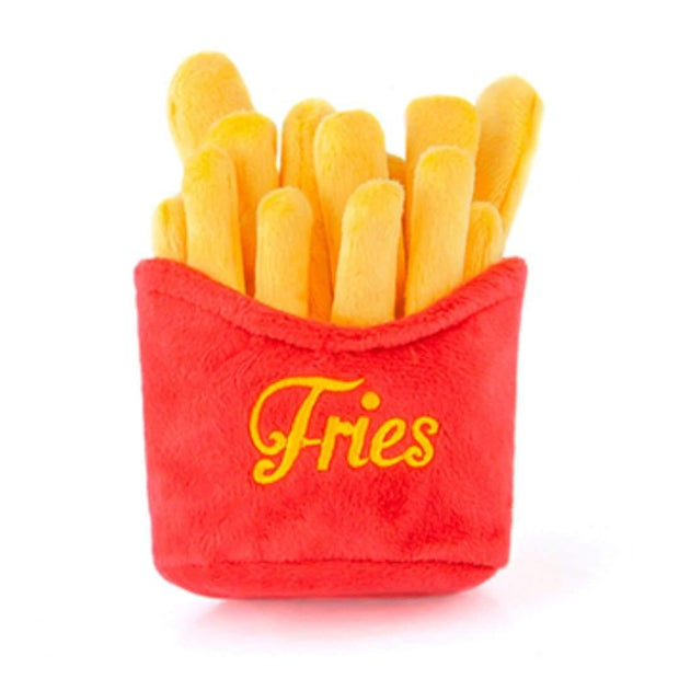 American Classics - French Fries Plush Dog Toy