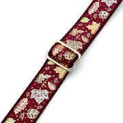 Dog Collars - Autumn Gold Dog Collar