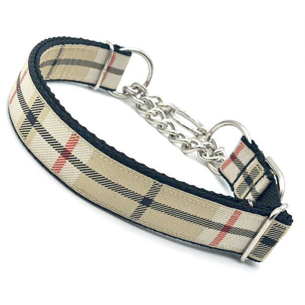 Dog Collars - Furberry Martingale Dog Collar