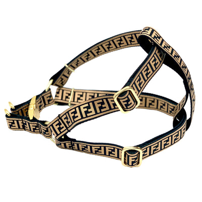 Dog Collars - FURendi Step-In Dog Harness