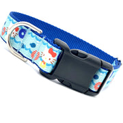Dog Collars - Hello Summer Dog Collar