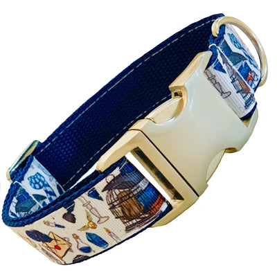 Dog Collars - The Wizard Dog Collar