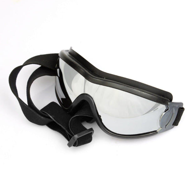 Dog Lifestyle - Doggles - UV Blocking Sporty Dog Goggles