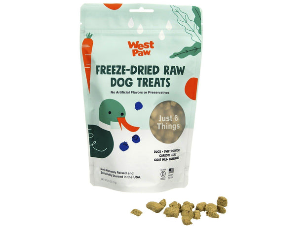Dog Treats - Duck With Superfood Dog Treats