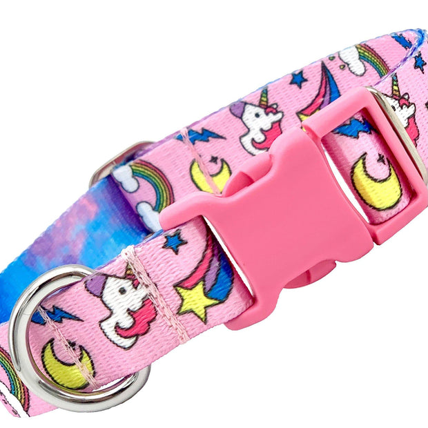 The Remix Pink Dog Collar - Limited Edition