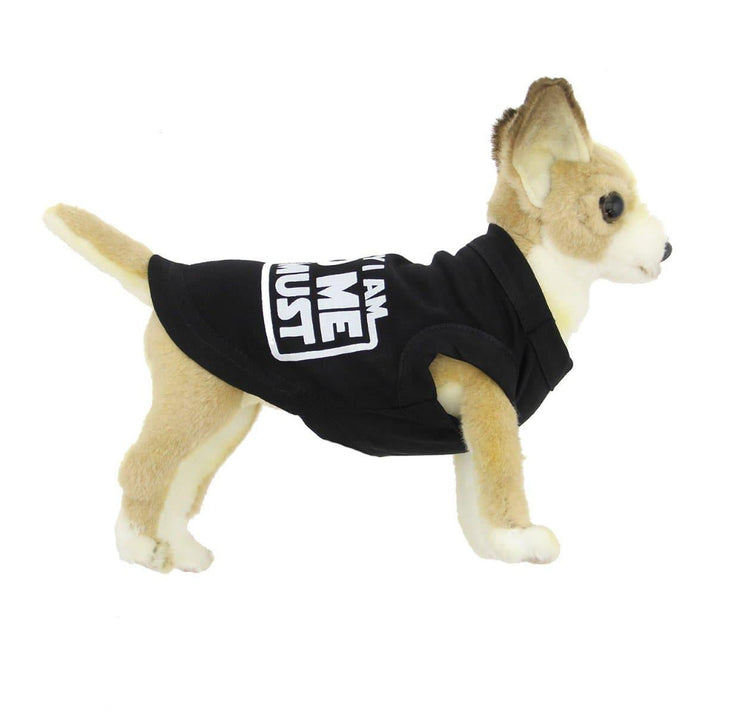 Funny Star Wars Dog Shirt