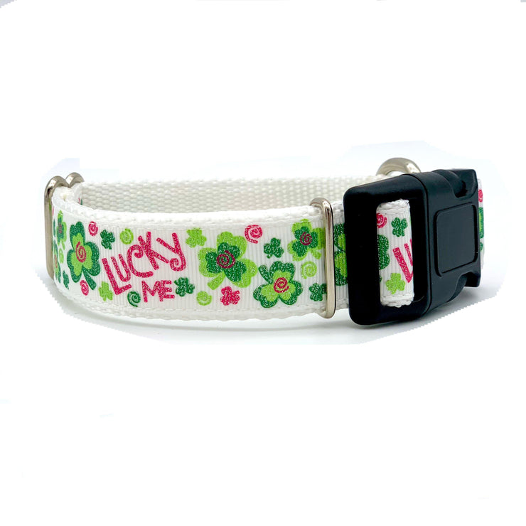 Lucky Me Dog Collar