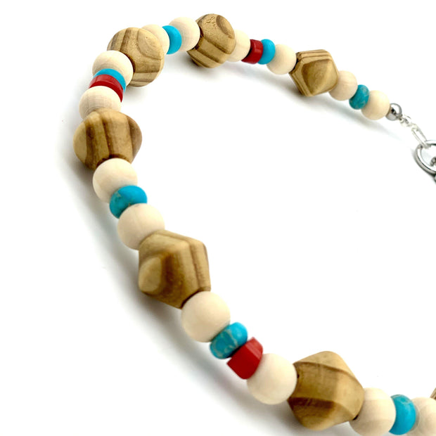 The Baja Beach Pet Necklace