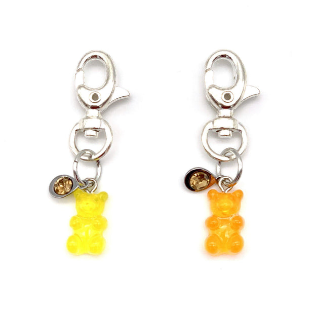 Pet Jewelry - Gummy Bear Pet Collar Charms