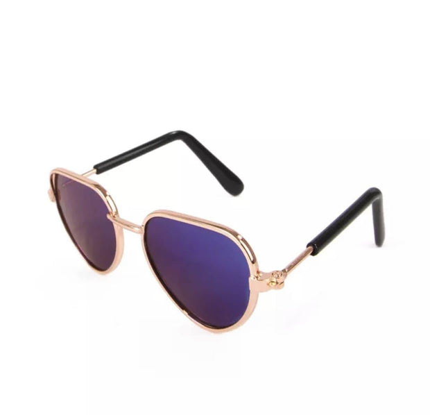 Pet Lifestyle - Aviator Pet Sunglasses