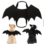 Pet Lifestyle - Bat Wings Pet Costume For Cats And Small Dogs