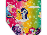 Pet Lifestyle - My Little Pony Rainbow Dog Bandana