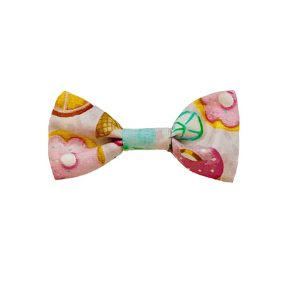 Pet Lifestyle - The Sweetest Pet Collar Bow Tie