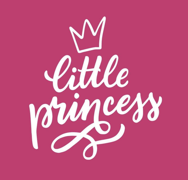 Pet Shirts - Little Princess Pet Shirt
