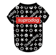 Pet Shirts - SuperDog Fleece Pet Sweatshirt