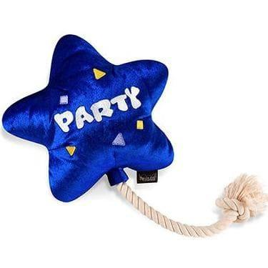Pet Toys - Party Time - Best Day Ever Balloon Plush Toy