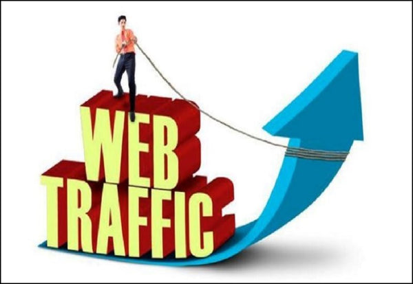 Real User Web Traffic, Page View