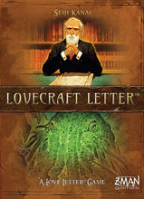 Load image into Gallery viewer, Lovecraft Letter: A Love Letter Game
