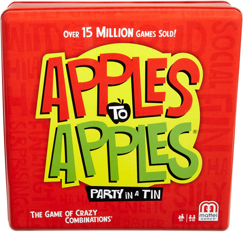 APPLES TO APPLES TIN
