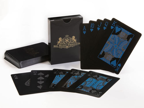 Big Blind Productions Playing Cards