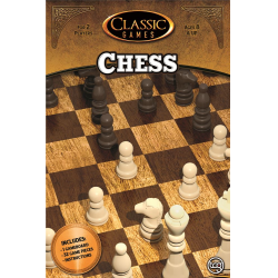 CLASSIC GAMES - CHESS