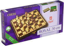 Load image into Gallery viewer, Chess Set - Royal 30 European Wooden Handmade