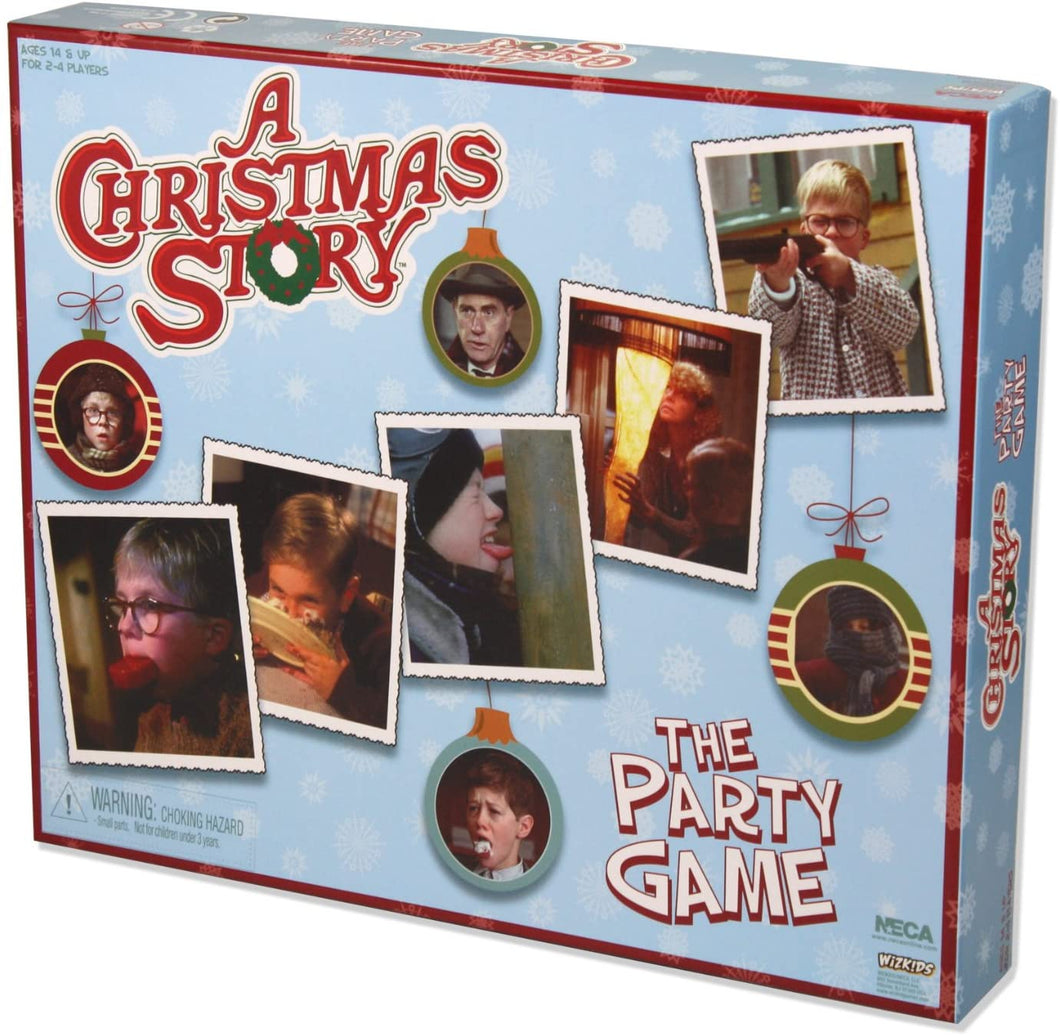A Christmas Story: The Party Game