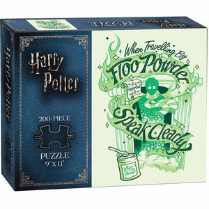 Harry Potter 200 Piece Floo Powder