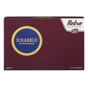 Retro Series Scrabble 1949 Edition Game