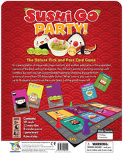 Load image into Gallery viewer, Sushi Go Party!