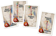Load image into Gallery viewer, Ticket to Ride New York