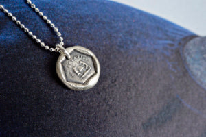 No cheating animal charm necklace