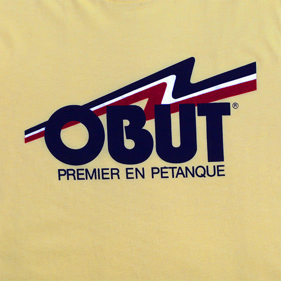Obut + Club Pétanque - Sunshine