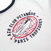 T-shirt Air Club Pétanque