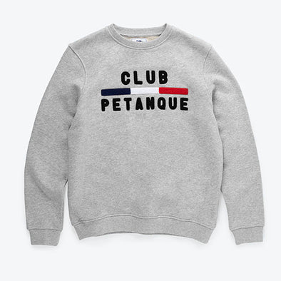 Sweat Club Pétanque - Sport Détente