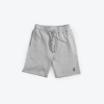 Le Short - Heather Grey