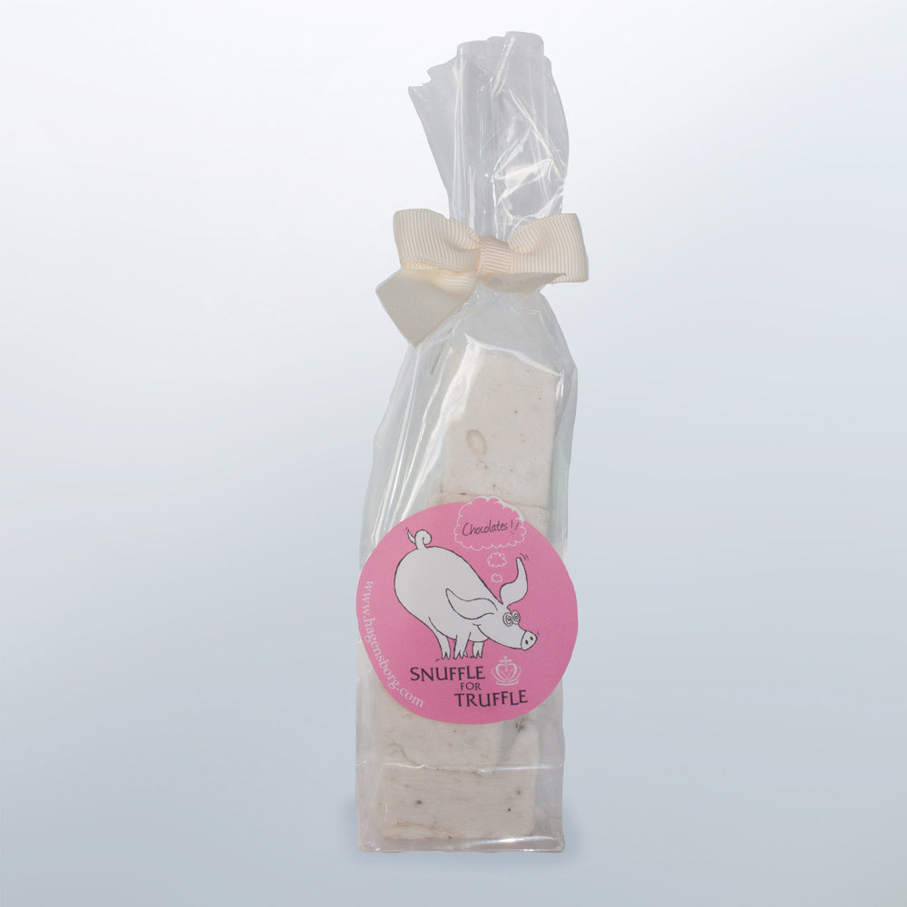 Snuffle for Truffle Marshmallows Vanilla Bean